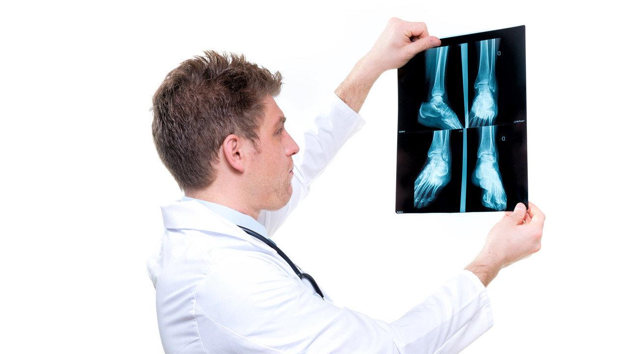 ¿Cuál es la diferencia entre la traumatología y la ortopedia?